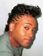 hair mohawks