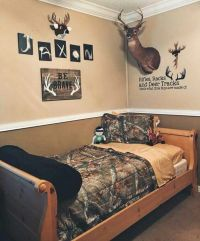 25+ best ideas about Boys hunting bedroom on Pinterest ...
