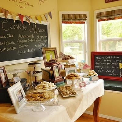 42 Best Images About Open House Ideas On Pinterest Candy Bars