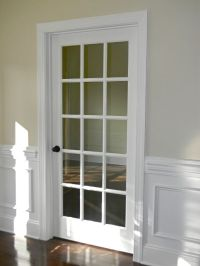 15 Lite French Door Converts Formal Living Room Into A ...