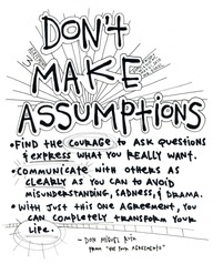 17 Best images about ***The Four Agreements*** on