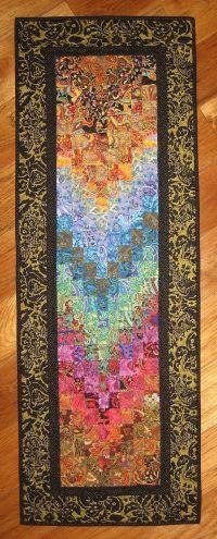 25+ best ideas about Bargello quilts on Pinterest ...