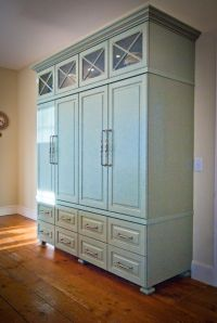 love this for a stand alone pantry | For the Home ...