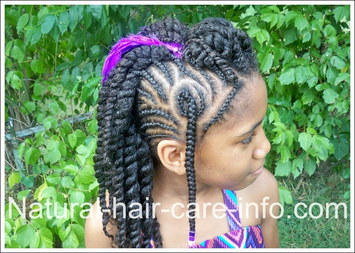 40 Best Images About Natural Kids Mohawk On Pinterest Flat