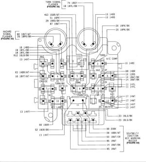 17 Best images about JEEP YJ DIGRAMAS on Pinterest   Ignition system, Radios and Jeep cj7
