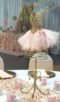 Best 20+ Ballerina Baby Showers ideas on Pinterest | Tutu ...