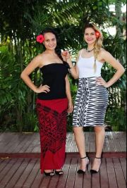 island dresses samoa lokostyle