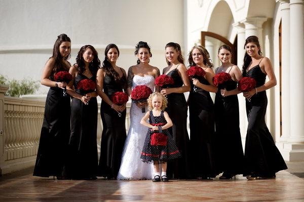 186 Best My Dream Wedding: Black, White, And Red :) Images