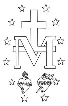 17 Best images about Catholic Coloring Pages on Pinterest