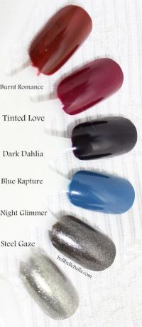 25+ best ideas about Cnd vinylux on Pinterest