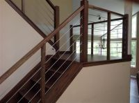 25+ best ideas about Indoor stair railing on Pinterest ...