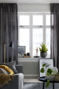 25+ Best Ideas about Linen Curtains on Pinterest