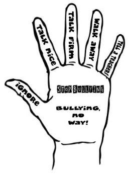71 best images about Bullying poster ideas on Pinterest