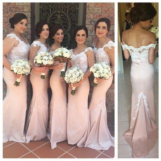 25+ best Unique Bridesmaid Dresses ideas on Pinterest