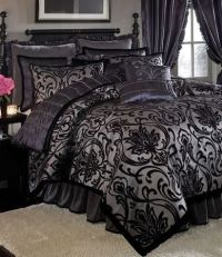 20 best images about gothic beds on Pinterest | Baroque ...