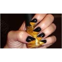 1000+ ideas about Yellow Nail Polish on Pinterest | Yellow ...