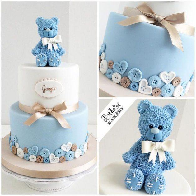 Best 25+ Baby cakes ideas on Pinterest