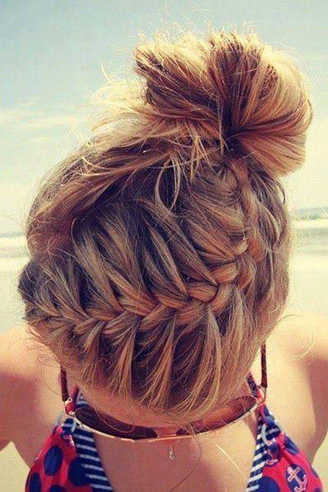 Die Besten 25 Tumblr Frisuren Ideen Auf Pinterest