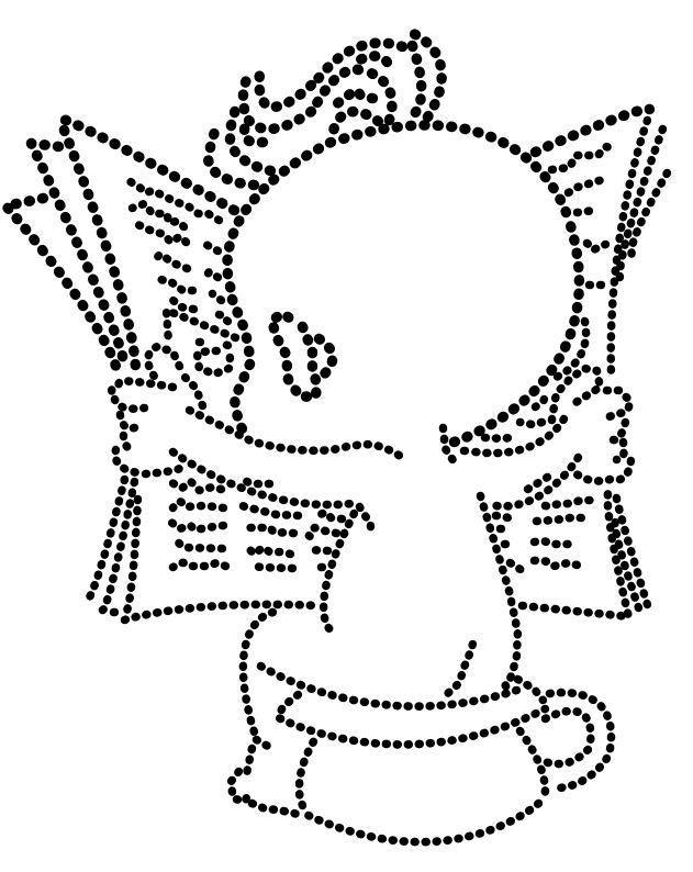 Minnie Mouse Volkswagen