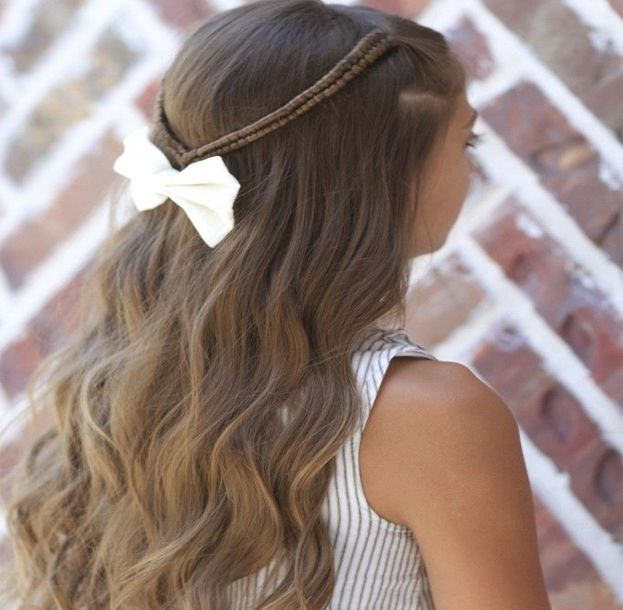 1000 ideas about Cool Hairstyles For School on Pinterest