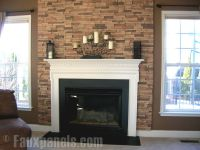 1000+ images about Fireplace refinish ideas on Pinterest ...