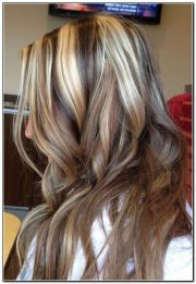 brown hair colors color