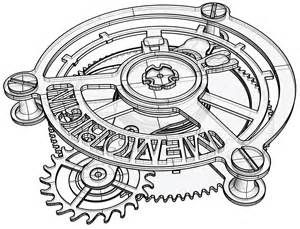 1000+ ideas about Pocket Watch Drawing on Pinterest