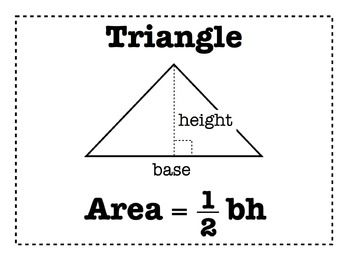 1000+ ideas about Perimeter Of Rectangle Formula on Pinterest