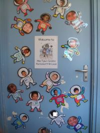 241 best images about Space Theme/Crafts-Preschool on ...