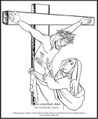 1000+ images about Sunday School Coloring Pages on