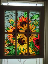 1228 best images about mosaics & stained glass on Pinterest