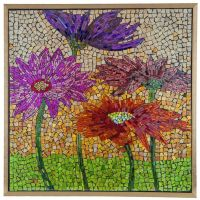Best 25+ Mosaic Art ideas on Pinterest | Mosaic, Mosaics ...