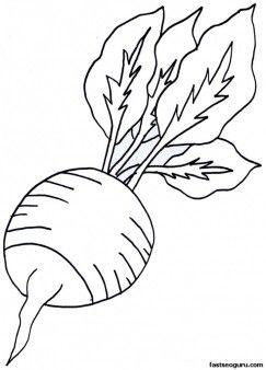Top 111 ideas about Fruits & Veggies on Pinterest