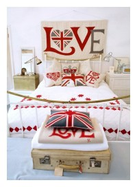 25+ best ideas about British Themed Bedrooms on Pinterest ...