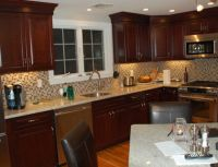 163 best images about Kitchen on Pinterest   Small kitchen ...