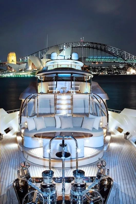 1000 Ideas About Luxury Yachts On Pinterest Yachts Motor Yacht And Super Yachts
