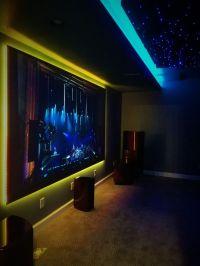 1000+ ideas about Fiber Optic Ceiling on Pinterest