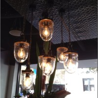 Cafe lighting | Designing | Pinterest | Coffee house interiors