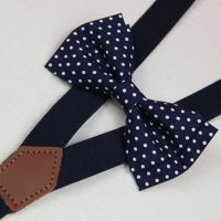 25+ best ideas about Navy blue bow tie on Pinterest | Navy ...