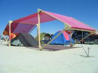 160 best images about Burning Man Camp on Pinterest | Tent ...