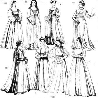 Best 25+ Italian renaissance dress ideas that you will
