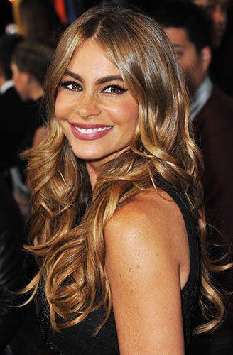 25 Best Ideas About Sofia Vergara Hair On Pinterest Sofia