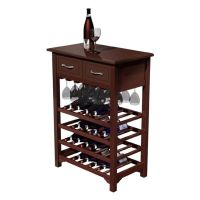 Wooden Wine Glass Rack Plans - WoodWorking Projects & Plans