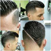 razor hair