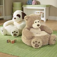 Kids Plush Animal Chair: OSA Exclusive! Great value! These ...
