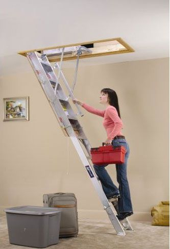 25 Best Ideas About Attic Ladder On Pinterest Attic