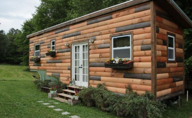 11 Best Images About Tiny Houses On Pinterest Ready To