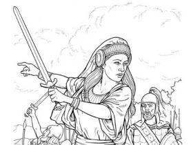 15 best images about Deborah Bible Character on Pinterest