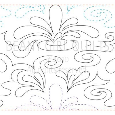 295 best images about Quilting stencils/motifs on
