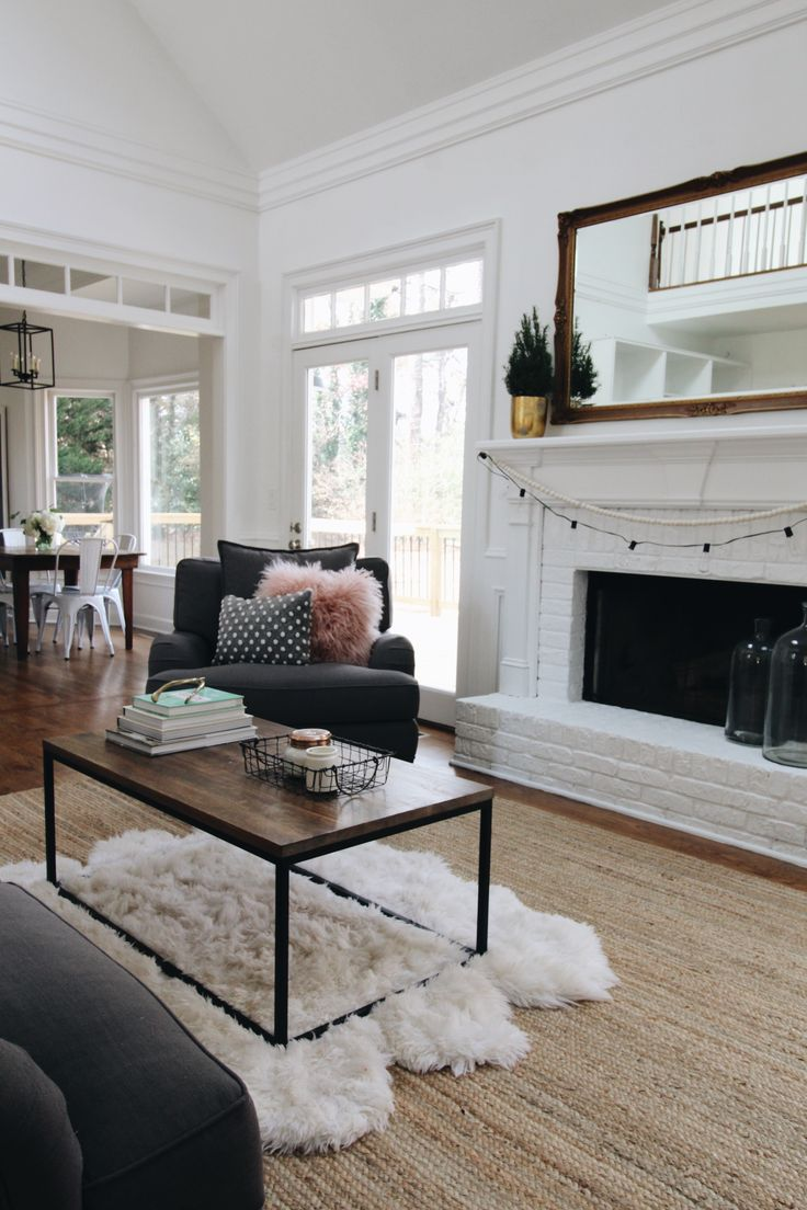 25+ Best Ideas about Living Room Inspiration on Pinterest
